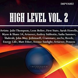 Cover image for High Level, Vol. 2