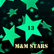 M&m Stars, Vol. 13 (only Chillout)