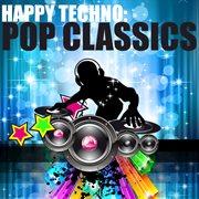 Happy techno - pop classics cover image