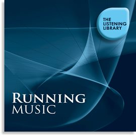 Cover image for Running Music - The Listening Library