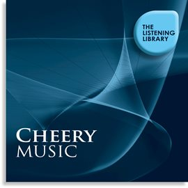 Cover image for Cheery Music - The Listening Library