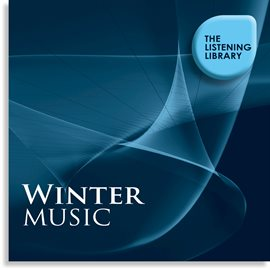 Cover image for Winter Music - The Listening Library