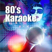 80's karaoke cover image