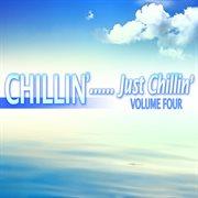 Chillin'...just chillin', vol. 4 cover image