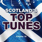 Scotland's Top Tunes, Vol. 18