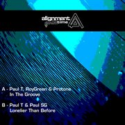 In the Groove / Lonelier Than Before ئ Single