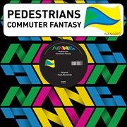 Commuter Fantasy