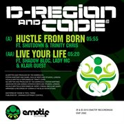 Hustle From Born & Live your Life