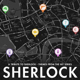 A Tribute To Sherlock - Themes From The Hit Series