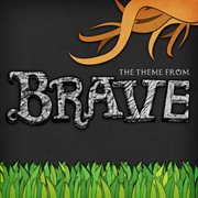 Themes from and inspired by brave cover image