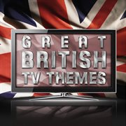 Great british tv themes cover image