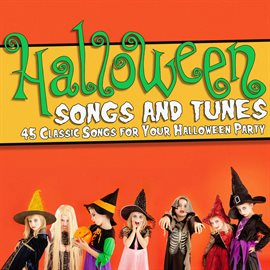 halloween songs and tunes 45 classic songs for your halloween party music