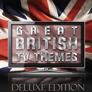 Great british tv themes (deluxe edition) cover image