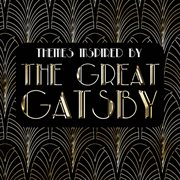 Themes inspired by the great gatsby cover image