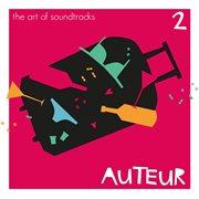 Auteur 2 (the art of soundtracks) cover image