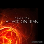 Themes from attack on titan cover image
