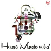 House music, vol. 1 cover image