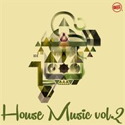 House music, vol. 2 cover image