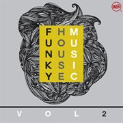 Funky house music, vol. 2 cover image