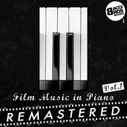 Film Music in Piano, Vol. 1
