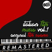 Italian film music, vol. 1 (original film scores)