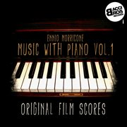 Music With Piano, Vol. 1 (original Film Scores)