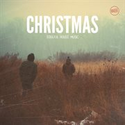 Christmas soulful house music cover image