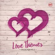 Love themes collection, vol. 2 cover image