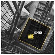 Ade deep tech 2017 cover image