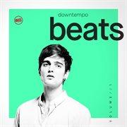 Downtempo beats, vol.1 cover image