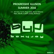 Progressive Illusion Summer 2016