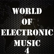 World of electronic music, vol. 4 cover image