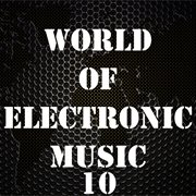 World of electronic music, vol. 10 cover image