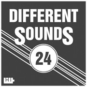 Different sounds, vol. 24 cover image