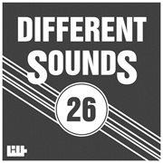 Different sounds, vol. 26 cover image