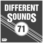 Different Sounds, Vol. 71