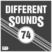 Different Sounds, Vol. 74