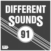 Different Sounds, Vol. 91