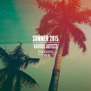 Frequenza summer 2015 cover image
