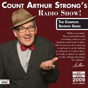 Count Arthur Strong's Radio Show!  the Complete Seventh Series - Ep