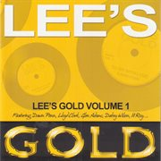 Lee's gold volume 1 cover image