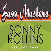 Jazz Masters - Sonny Rollins Vol. 2