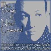 The Songs of Noel Coward