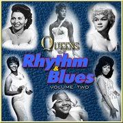 Queens of Rhythm & Blues, Vol. 2