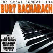 The Great Songwriters: Burt Bacharach