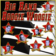 Big band boogie woogie cover image