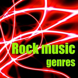 Cover image for Rock Music Genres