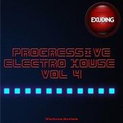 Progressive Electro House, Vol. 4