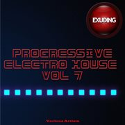 Progressive Electro House, Vol. 7
