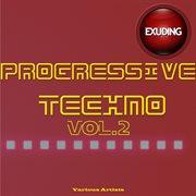Progressive Techno, Vol. 2